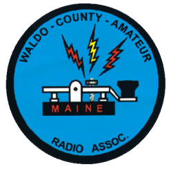 Waldo County Amateur Radio Association