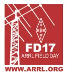 2017 Field Day