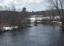 canoe passy18