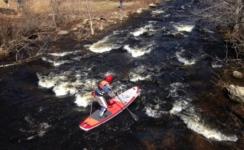 paddleboard passy18
