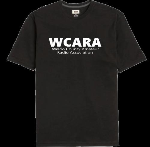 wcara shirt front